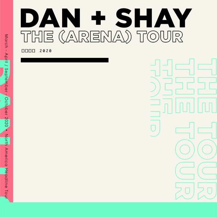 More Info for Dan + Shay