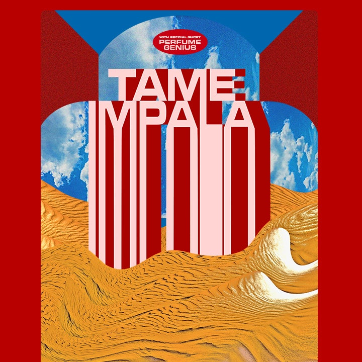 More Info for Rescheduled - Tame Impala