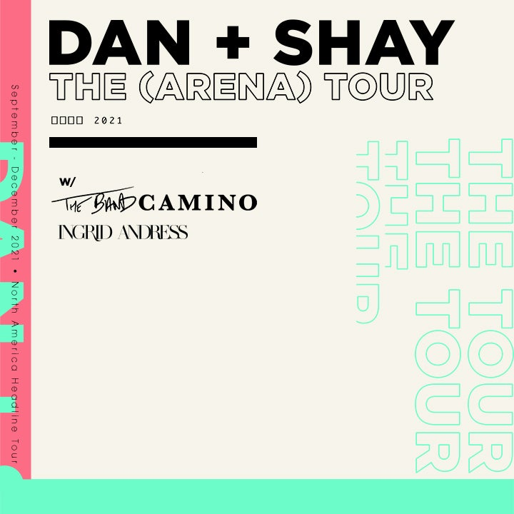 More Info for Dan + Shay