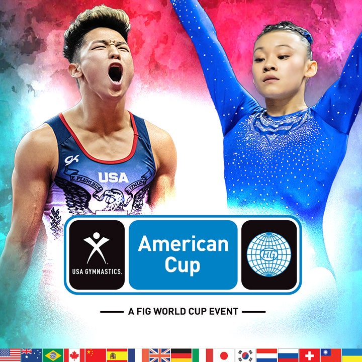 More Info for American Cup Weekend 2020
