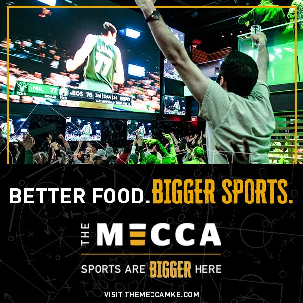 The MECCA Sports Bar & Grill