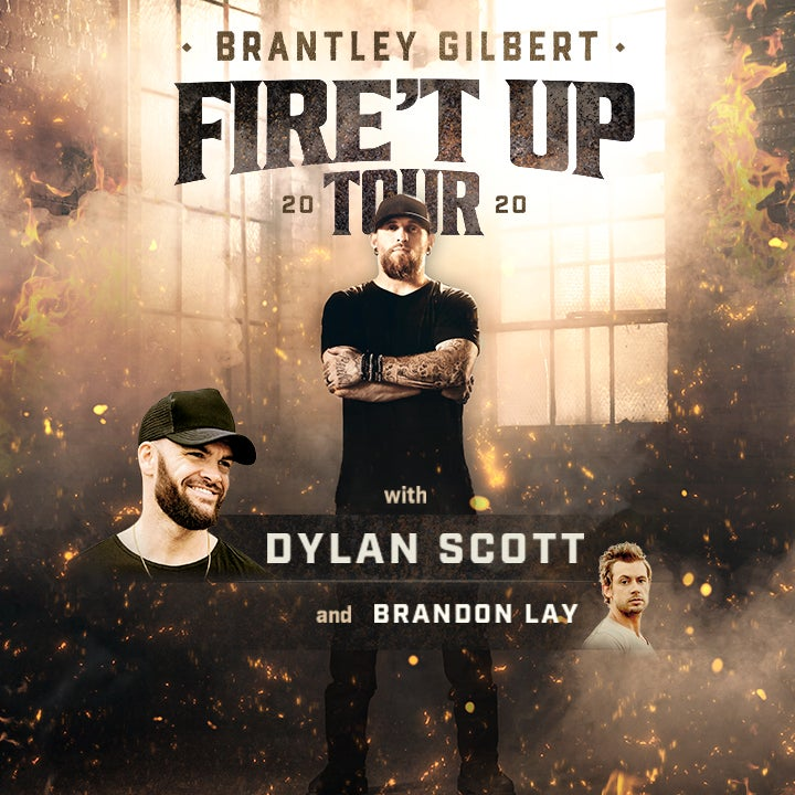 More Info for Brantley Gilbert
