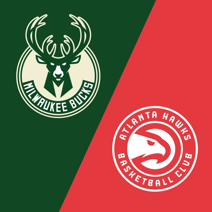 More Info for Milwaukee Bucks vs. Atlanta Hawks