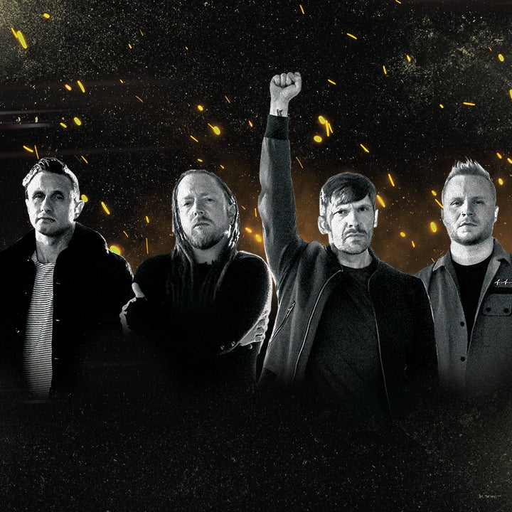 More Info for Shinedown to Perform at Fiserv Forum on March 8, 2019