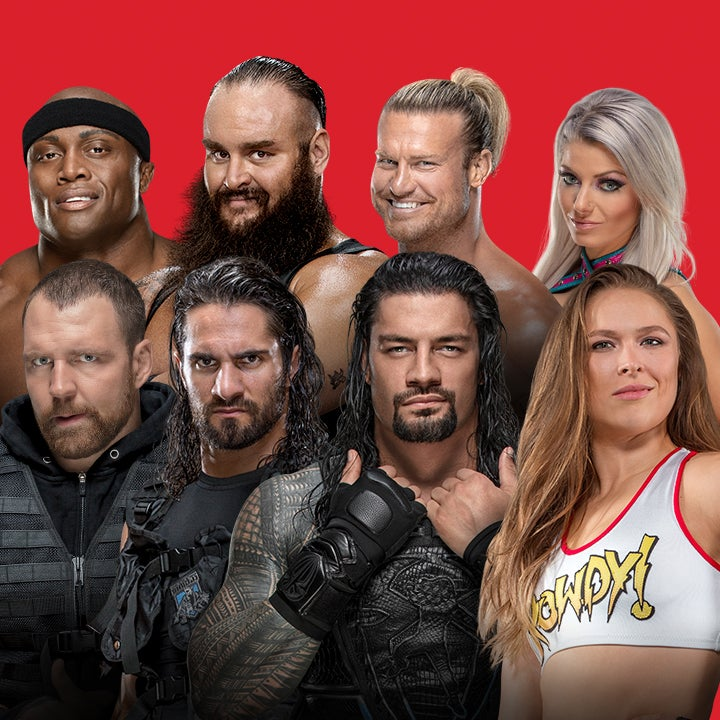 More Info for WWE Monday Night Raw Coming to Fiserv Forum on Nov. 26