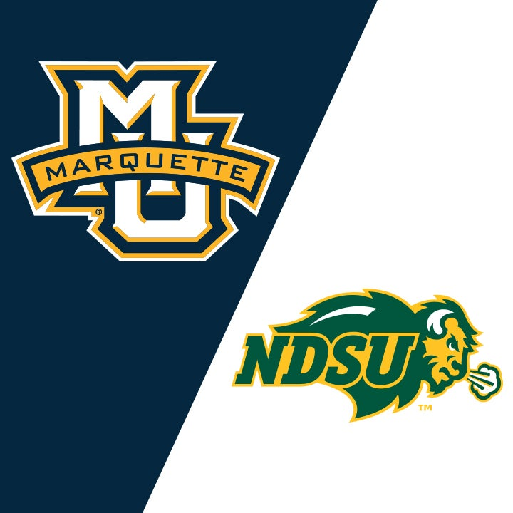 More Info for Marquette vs North Dakota State