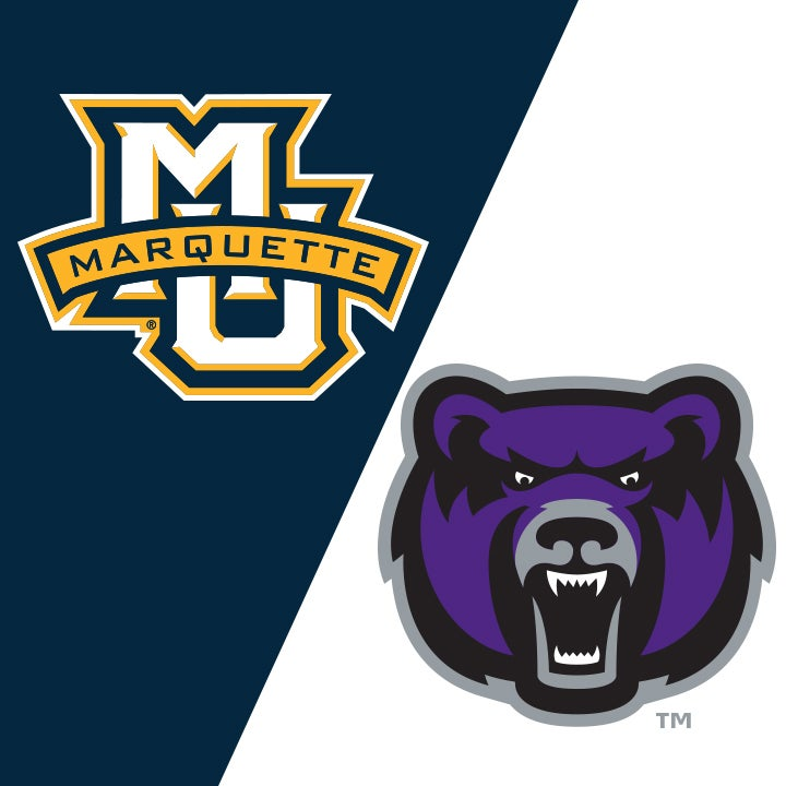 More Info for Marquette vs Central Arkansas