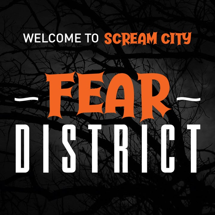 More Info for FEAR District