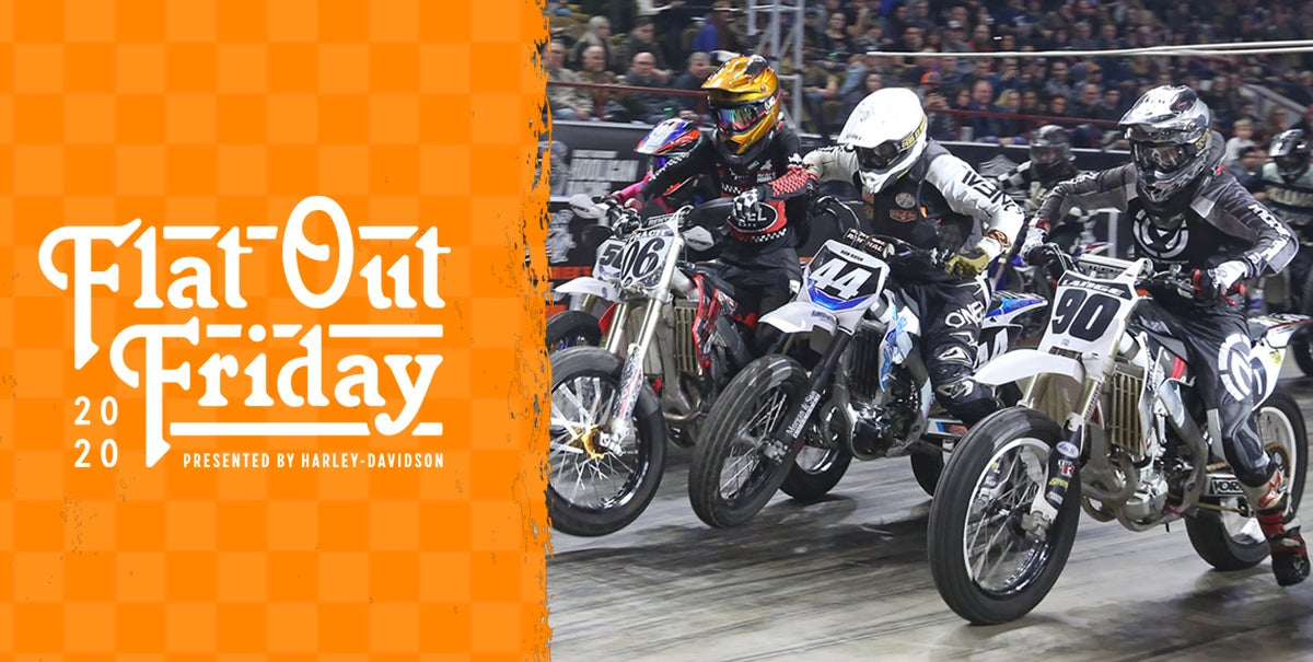 American Rv Company >> Flat Out Friday | Fiserv Forum