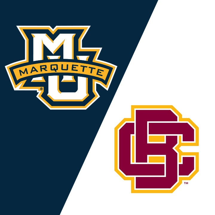 More Info for Marquette University vs Bethune-Cookman University