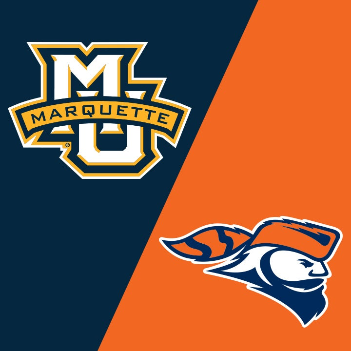 More Info for Marquette University vs Carroll University
