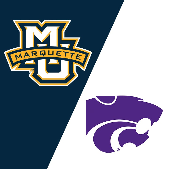 More Info for Marquette University vs Kansas State
