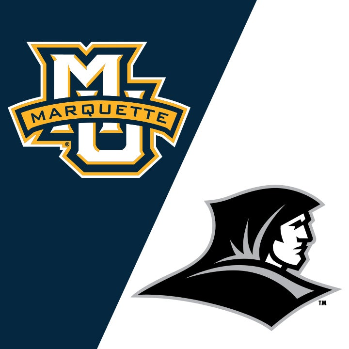 More Info for Marquette University vs Providence College