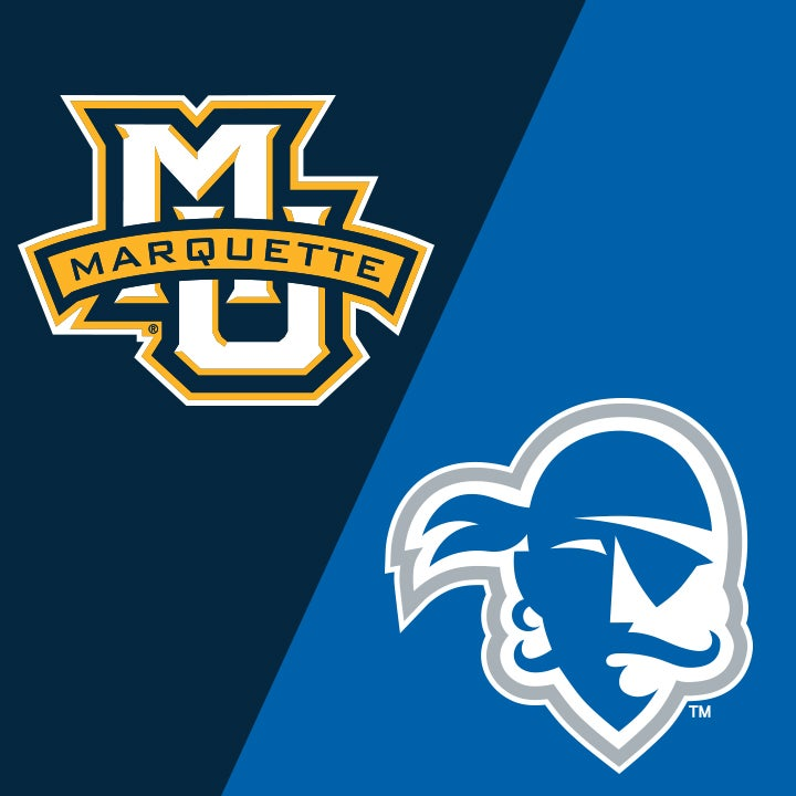 More Info for Marquette University vs Seton Hall University