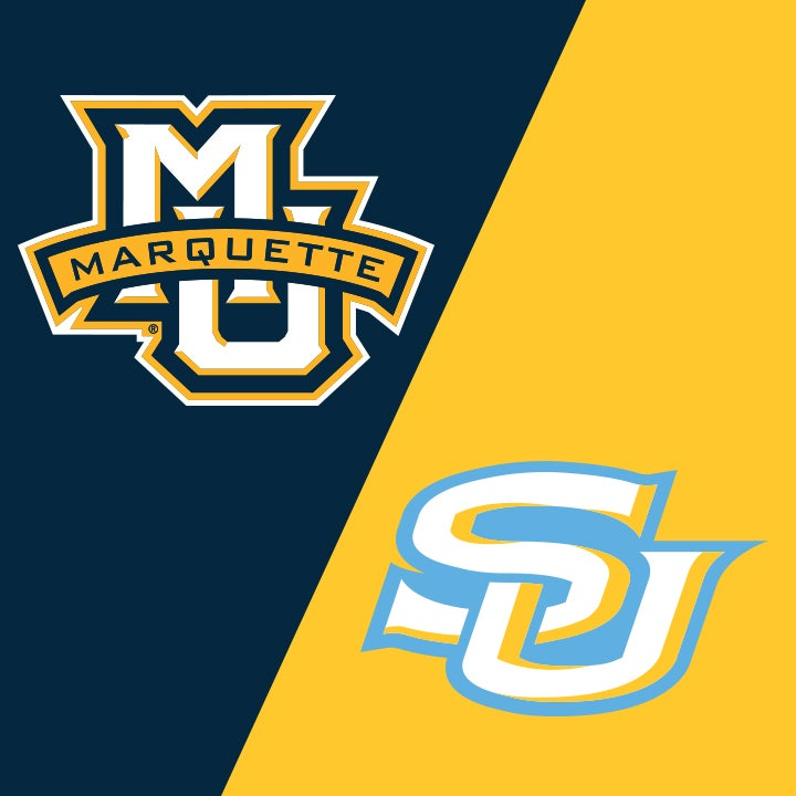 More Info for Marquette University vs Southern