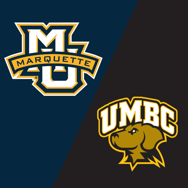 More Info for Marquette University vs UMBC