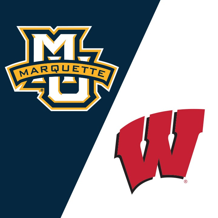 More Info for Marquette University vs Wisconsin