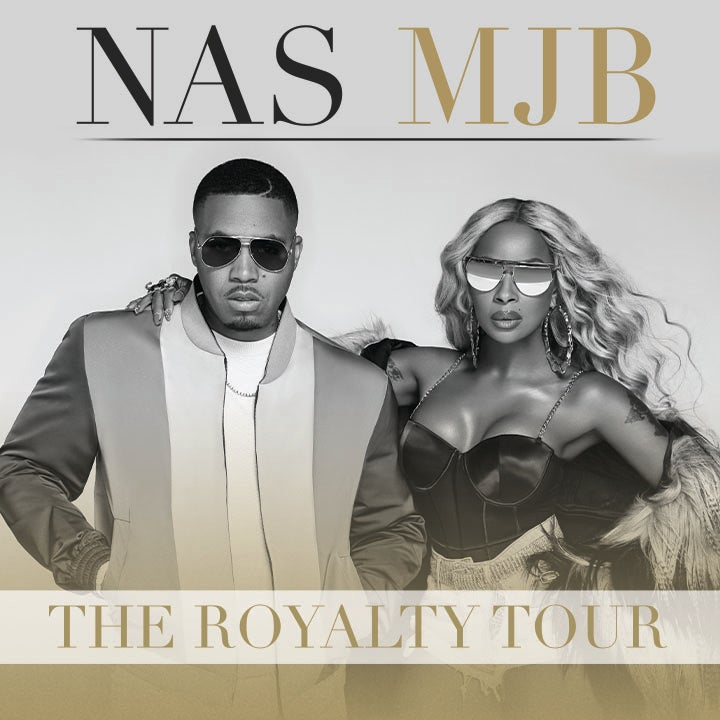 More Info for Mary J Blige & Nas