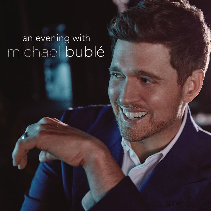 More Info for Rescheduled - An Evening with Michael Buble