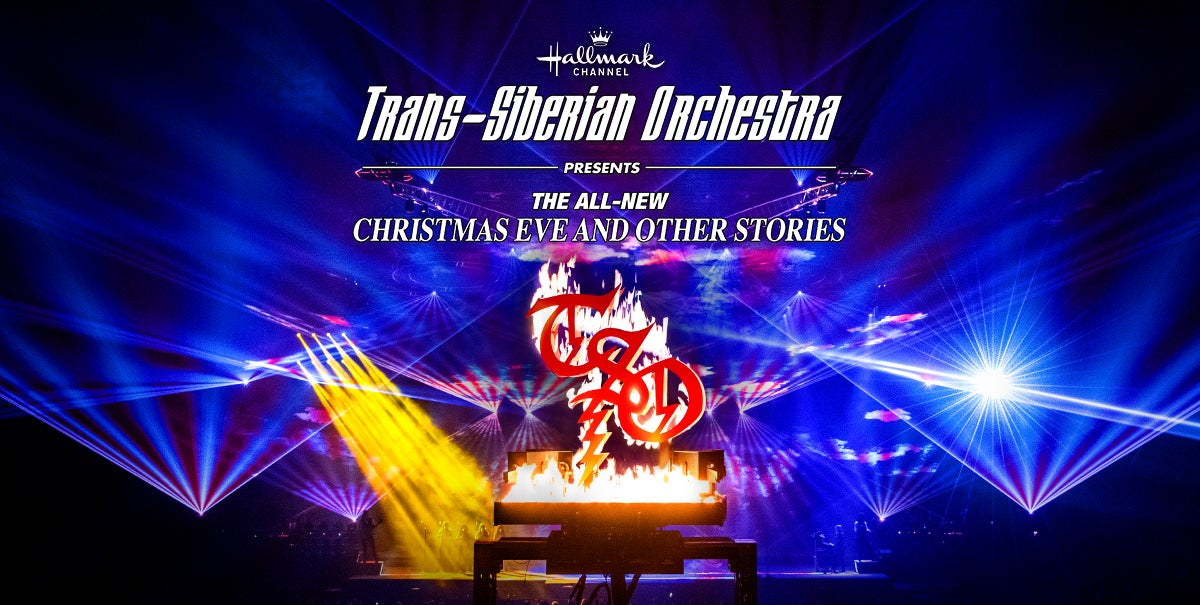 Trans Siberian Orchestra Christmas In Milwaukee 2020 Trans Siberian Orchestra | Fiserv Forum