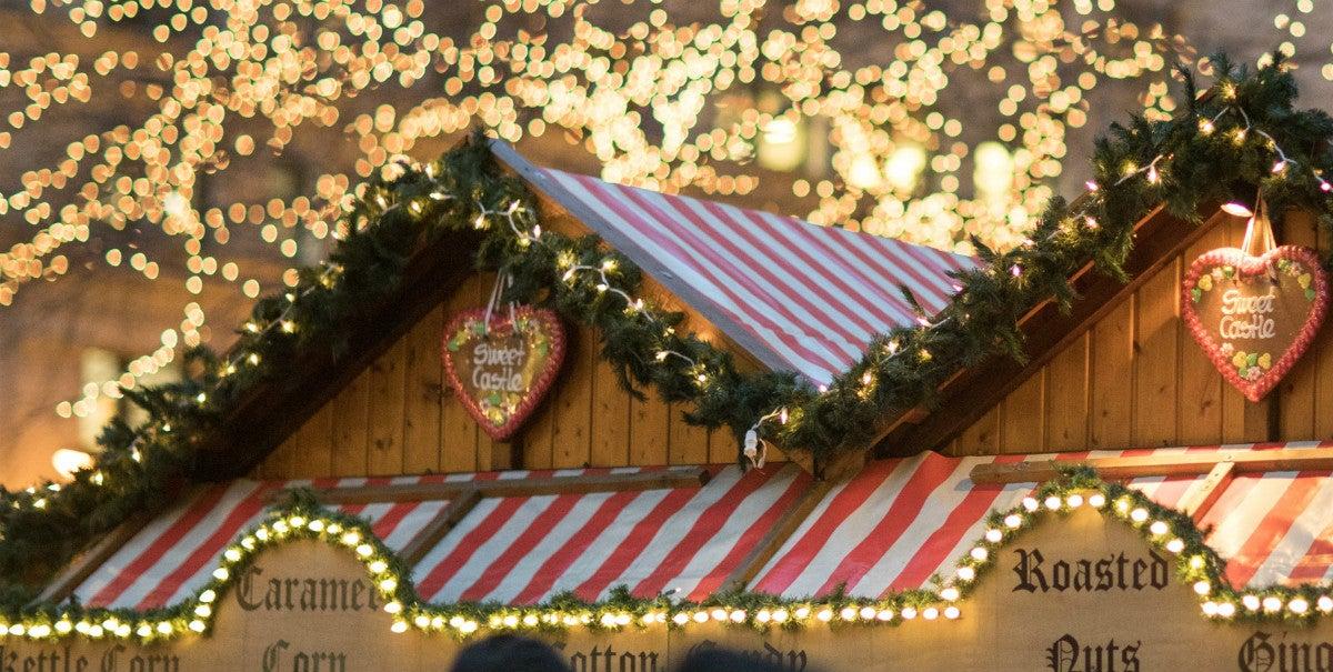 Milwaukee German Christmas Market 2020 Christkindlmarket Milwaukee   Fiserv Forum