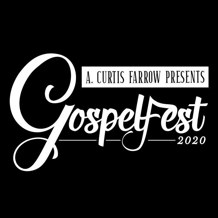 More Info for GospelFest
