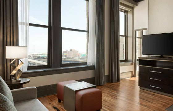 Homewood Suites By Hilton Milwaukee Downtown