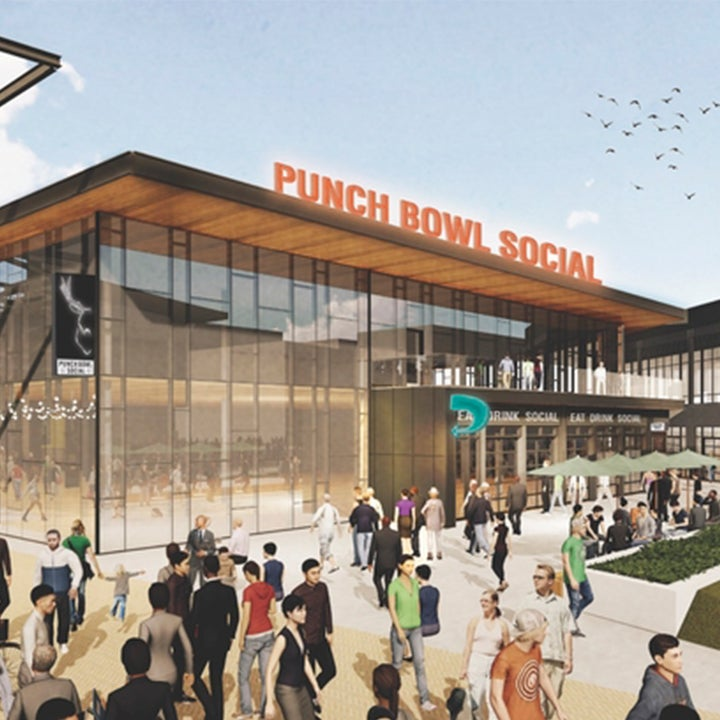 More Info for Punch Bowl Social To Open First Wisconsin Location By New Milwaukee Bucks Arena