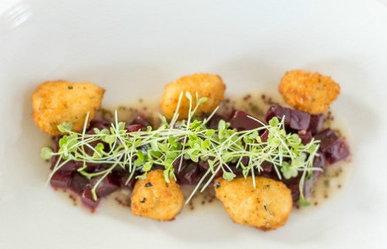 Bacchus - A Bartolotta Restaurant