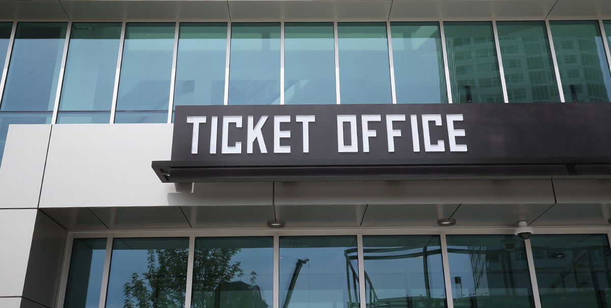 Ticket Office | Fiserv Forum